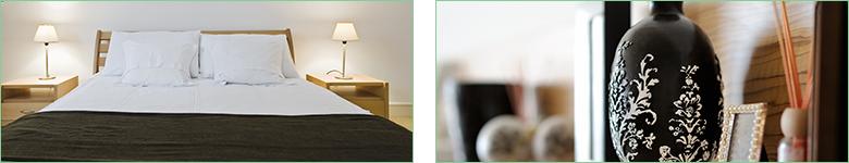 Apartments Furnishings
